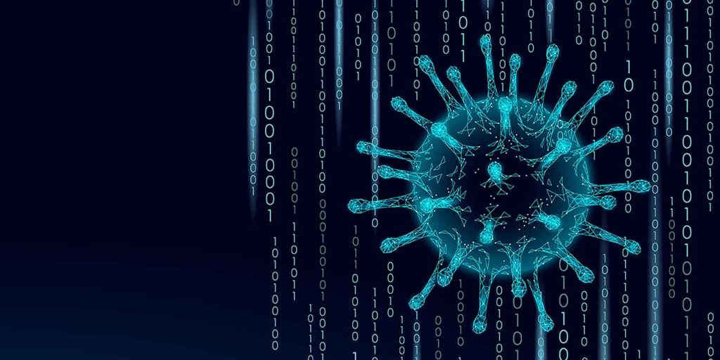 What is the role of AI in the COVID-19 Pandemic?