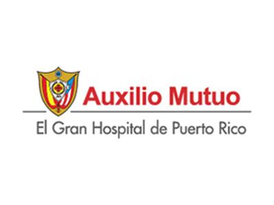 Auxiliomutuo Hospital USA