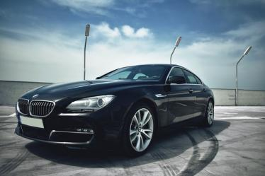 BMW Launches 3 Series Gran Turismo in India