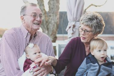 Baby Boomers Show Related Decline in Cognitive Function