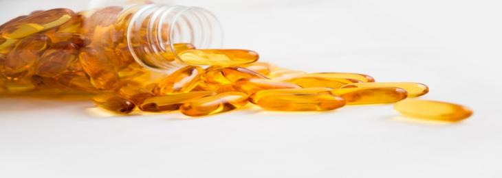 Effects of Fish Oil Determined By Genes in Human Body
