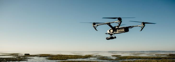 DARPA Has Started Working on the Longshot Air-launched Fighting Drone