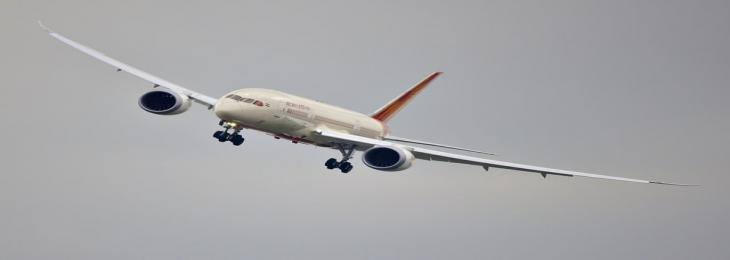 Choice between Disinvestment and Closing down: Union Minister Announces 100% Privatization of Air India