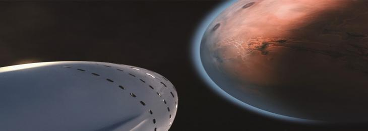 NASA Attempts to Break Two Records with Next Flight of Mars Helicopter