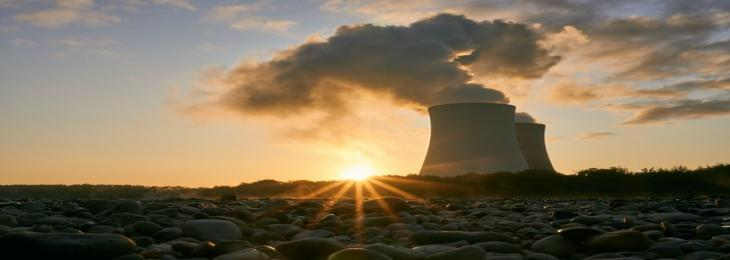 TVA and Kairos Announce Plans to Develop Low-Power Nuclear Pebble-Bed Reactor