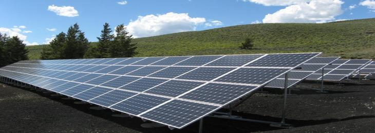 Researchers Propose Concept for Renewable Energy Storage