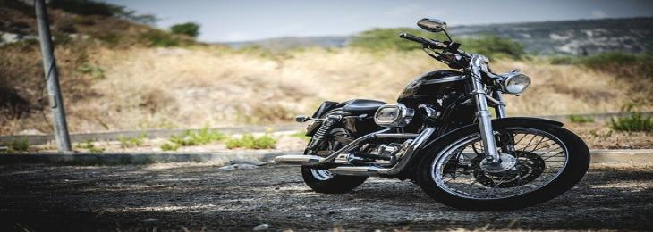 Harley Davidson's Sportster Series Back With Sportster S