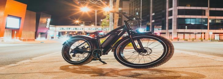 Silverback Launches Commuter Hybrid eBike