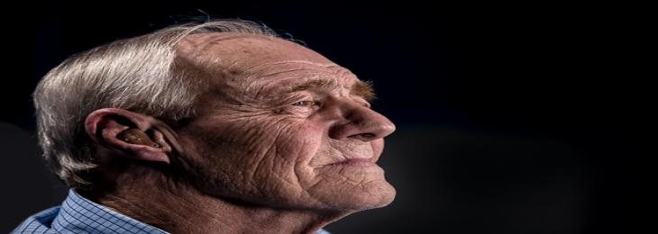 Hearing Loss Might Indicate Early Dementia