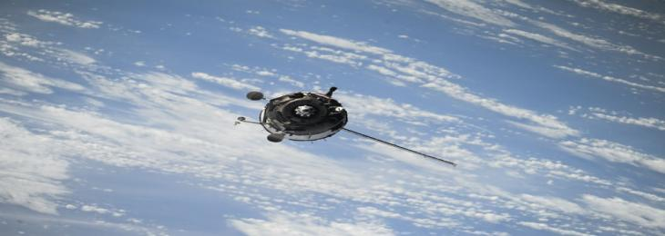 International Space Station To Get A Robotic Arm