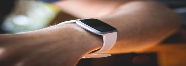 Fitbit's new Charge fitness tracker now includes ECG and stress-level monitoring sensors