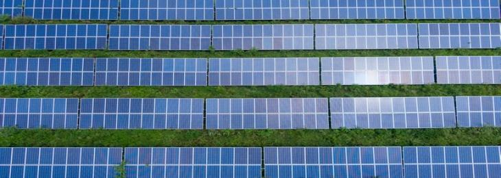 Largest Ever Solar Energy Infrastructure Powers Singapore To Australia