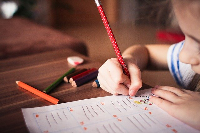Writing By Hand Aids Children to Learn More and Remember Better, Study Suggests